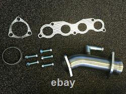 1320 Perf Rsx Tri-Y Race header DC5 k24 Type s & base model rsx with k24 engine