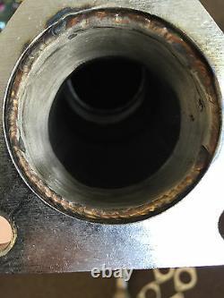 1320 Performance 350Z G35 Z33 catless Testpipe Y-pipe & headers fairlady Z combo