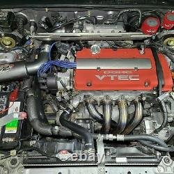 1320 Performance 97-01 Prelude Base Model Bb6 H22a4 2.5 Racing Header H22a H22