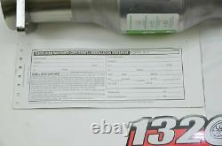 1320 Performance B series Toda header ported + HFC B18 b18c b16 gsr ls si b20