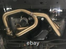 1320 Performance EQUAL LENGTH HEADER 02-14 WRX 04-18 STI Forester XT Legacy GT