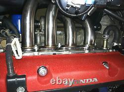 1320 Performance K SWAP K20 k24 TRi-Y HEADER 92-00 CIVIC 94-01 INTEGRA EG EK DC2