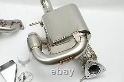1320 Performance Polaris slingshot header & exhaust combo special