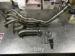1320 Performance Rsx Tri-Y Race header DC5 k20a2 Type s also fit ep3 Blemish