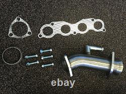 1320 Performance Rsx Type s Tri-Y Race header & high flow cat DC5 ep3 & base rsx
