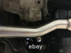 1320 Performance Toda Style CRV RD1 HEADER B20 4WD 1997-2001 CR-V With 2.5 MF HFC