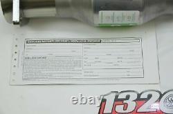 1320 performance 4-1 V2 megaphone B series header GSR SI LS b18c b18 b20 HFC
