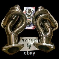 350Z 3.5l Tubular Performance Exhaust Manifolds / Headers, for Nissan 03-06