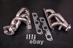 94-98, 99-04 FOR Ford Mustang V6 3.8l Stainless Steel Performance Race Headers