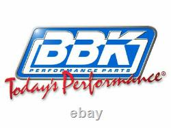 BBK Performance 1647 Headers 05-12 Dodge Charger Challenger Chrysler Hemi 5.7L