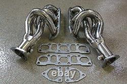 Beluga Racing High Performance Stainless Exhaust Headers for 350Z Z33 G35 VQ35DE
