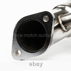 FIT BMW E46 E39 Z4 2.5L 2.8L 3.0L L6 01-06 Performance Exhaust Manifold Headers