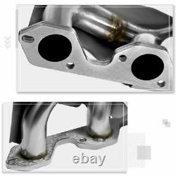 For 07-11 Jeep Wrangler 3.8L JK EGH Stainless Steel Performance Exhaust Header