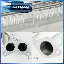 For 13-20 FRS 86 BRZ GT86 Performance Racing Stainless Exhaust Header Manifold