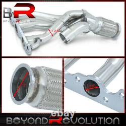 For 1997-2003 Pontiac Grand Prix Regal 3.8L Performance Stainless Exhaust Header