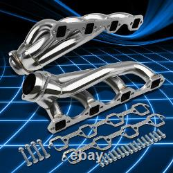 For 79-93 Ford Mustang 5.0 302 V8 Stainless Performance Header Manifold Exhaust