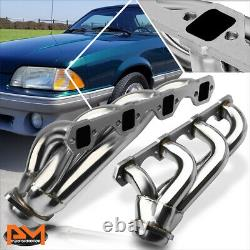 For 79-93 Ford Mustang LX/GT 5.0L V8 302 Performance Stainless Exhaust Header