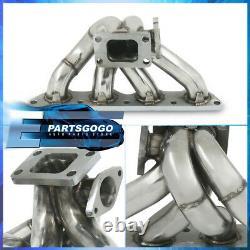 For 89-99 Mitsubishi Eclipse/ Eagle Talon/ Plymouth Laser Exhaust Turbo Manifold