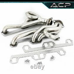 For 94 95 96 97 98 99 00 01 02 Dodge Ram 5.2L / 5.9L S/S Racing Exhaust Header