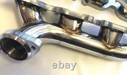 Mercedes Benz W204 C63 AMG C63AMG V8 08-13 Performance Exhaust Header Headers