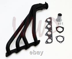 Performance Exhaust Header For 79-89 Ram D50 2.0L 76-81 Mitsubishi Pickup 2/2.6L