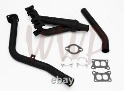 Performance Exhaust Header For 81-85 Nissan/Datsun 720 Pickup Truck 4WD Only
