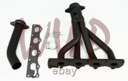 Performance Exhaust Header Manifold 02-05 Chevy/Oldsmobile/Pontiac 2.2L Ecotec