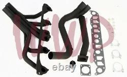 Performance Exhaust Header Manifold Kit 87-93 Jeep Cherokee/Wagoneer 4.0L 6-Cyl