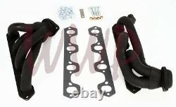 Performance Exhaust Header Manifold Kit 87-95 Ford F150/Bronco 5.8L V8 Pickup