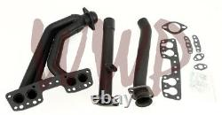 Performance Exhaust Header System 90-95 Toyota Pickup/4-Runner 2.4L 22R/22RE 2WD