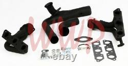 Performance Exhaust Header System 95-02 Chevy Camaro & Firebird F-Body 3.8L V6