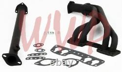 Performance Exhaust Header System For 84-89 Toyota Pickup Truck 4-Runner 5 Speed