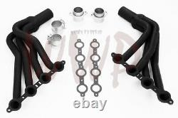 Performance Exhaust Header With Extension Pipe 08-09 Pontiac G8 GT 6.0L GXP 6.2L