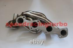 Performance Headers Exhaust For Ford F150 F250 Expedition 97-03 5.4L V8 Shorty