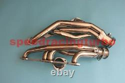 Stainless Performance Exhaust Header For 88-97 Chevy/GMC C/K 5.0/5.7 V8 Pickup