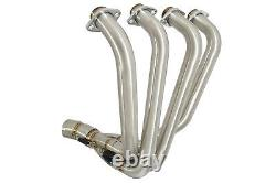 Suzuki Gsf1200s Gsf 1200 Bandit Performance Race Down Pipes Headers 96-06