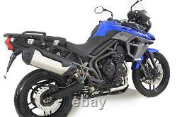 Triumph Tiger 800 ABS 2010-2020 Performance Exhaust Downpipes Headers